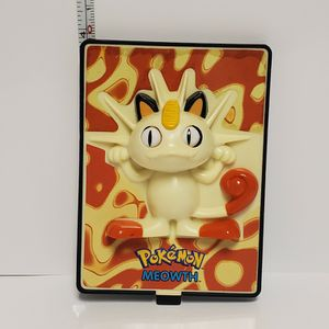 2000 Burger King Pokemon Power Card Meowth for Sale in Conshohocken, PA