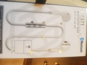 Brand Bluetooth Earbuds for Sale in Lynchburg, VA