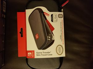 Nintendo switch lite case for Sale in Chula Vista, CA