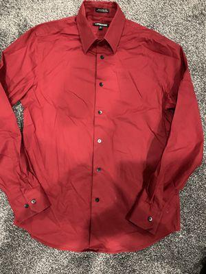 Men's medium Express shirt for Sale in San Antonio, TX