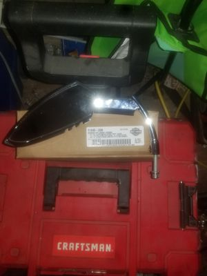 harley mirrors for Sale in Nettie, WV