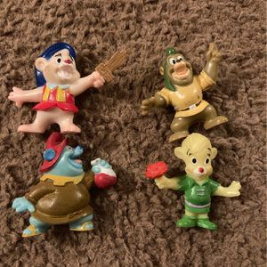 Four Bear Toys for Sale in Tempe, AZ