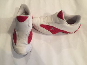 Reebok Allen Iverson IV MVP collection size 9 for Sale in Seattle, WA