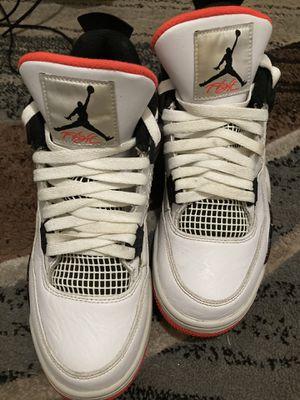 Jordan 4 for Sale in Fresno, CA