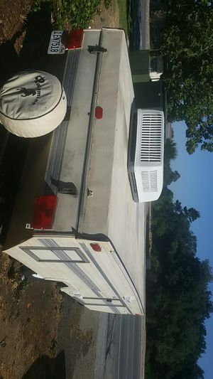 1992 Palomino trailer tent changed 2 years ago for Sale in San Jose, CA