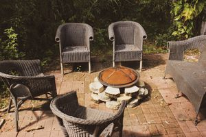Patio Furniture Set for Sale in Winter Springs, FL