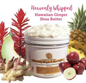 Hawaiian Ginger Heavenly Whipped Shea Butter for Sale in Brooklyn, NY