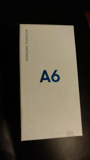 Brandnew Samsung Galaxy A6 for Sale in Clackamas, OR