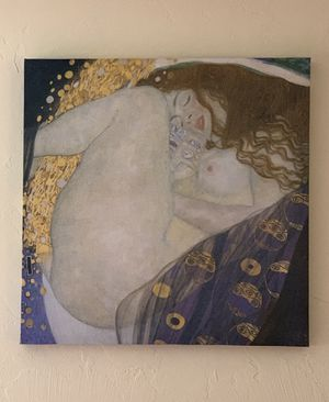Klimt Prints - wall decor for Sale in Hollywood, CA