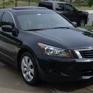 Automatic Very Gratuity Honda Accord for Sale in Orlando, FL