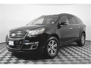 2014 Chevrolet Traverse for Sale in Burien, WA