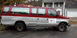 1992 ford f350 engine and transmission are excellent run and drive good. First come first buy for Sale in Decatur, GA