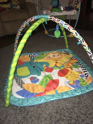 Bright starts zippy zoo activity gym. for Sale in New Market, MD