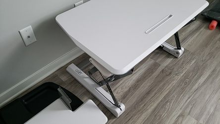 Standing desk converter for Sale in Evesham Township,  NJ