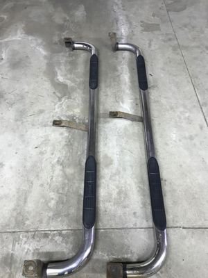 PCI running boards for Sale in Dickinson, ND