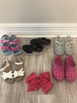 Nike, Crocs, Skechers, Happy Camper Size 9 Shoes for Sale in Chandler, AZ