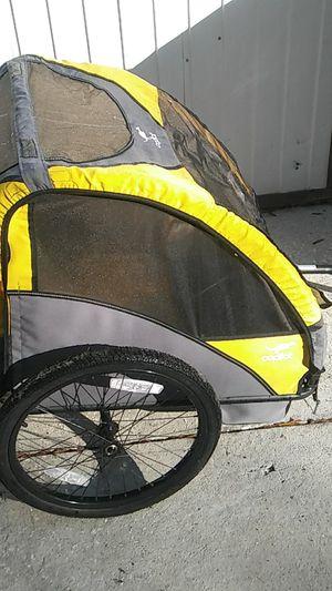 Copilot bike trailer for Sale in Winter Haven, FL