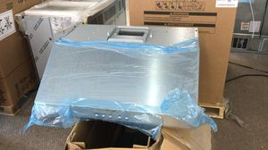 """New 30"""" Thermador vent hood with manufacturers warranty for Sale in Houston, TX"""