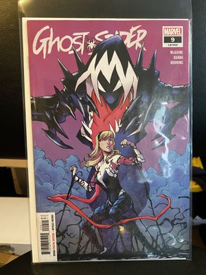 Ghost spider #9 comic for Sale in Los Angeles, CA