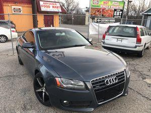 2010 Audi A5 for Sale in Cincinnati, OH