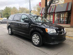 2017 Doge Grand Caravan / 1 owner for Sale in Chicago, IL