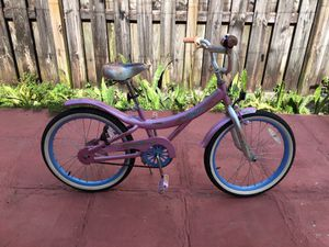 """Bike 20"""" Good Condition, Riding Good. $40 OBO. for Sale in Palm Springs, FL"""