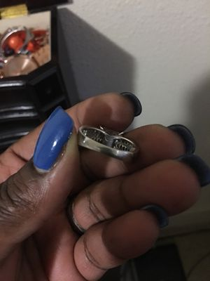 Victoria Wick 925 sterling silver ring for Sale in Nashville, TN