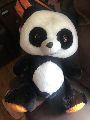 Large panda teddy bear for Sale in Aurora, CO