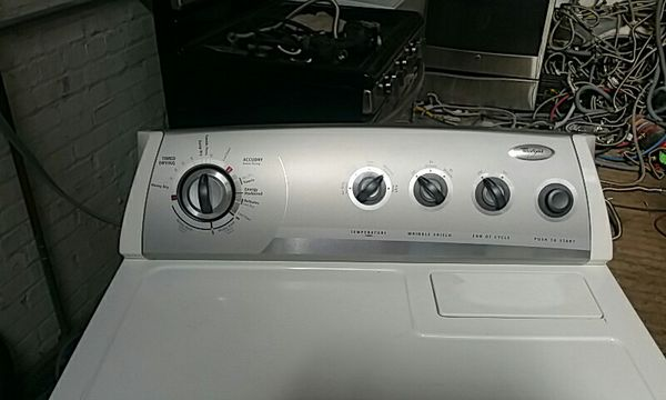 ELECTRIC DRYER