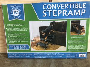 Convertible StepRamp for Sale in Ridgefield Park, NJ