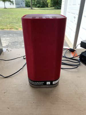 iHome IW3 with charger portable Bluetooth speaker for Sale in Glenn Dale, MD