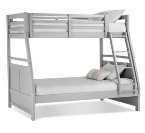 White Bunk Bed for Sale in Falls Church, VA