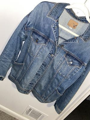 American eagle vintage jacket for Sale in Woodlawn, MD