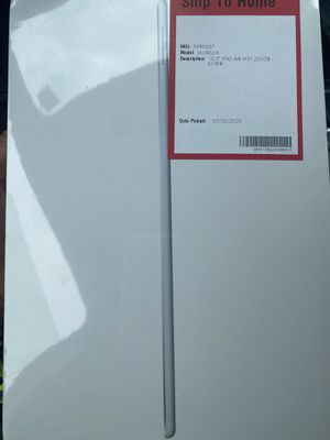 Brand new Sealed IPad Air 256g for Sale in Peabody, MA