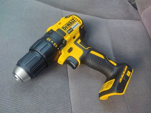 DeWalt drill brushless 2 speeds new firm price for Sale in Modesto, CA