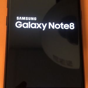 Samsung Galaxy Note 8. 64GB. Unlocked with 30 Day Warranty for Sale in Addison, TX