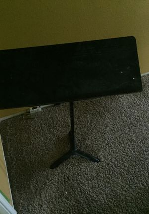 Large manhasset music stand for Sale in San Antonio, TX