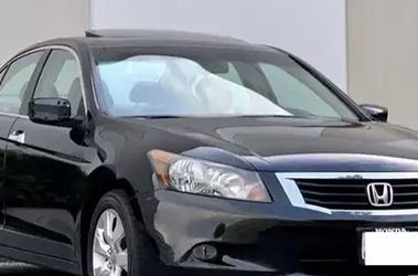 2008 Honda Accord Ex-l for Sale in Ontario,  CA