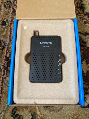Cable Modem for Sale in Oklahoma City, OK