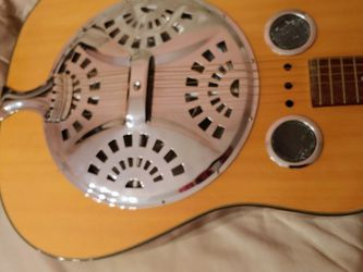 Epiphone MD-30 Resonator Guitar for Sale in Evesham Township,  NJ