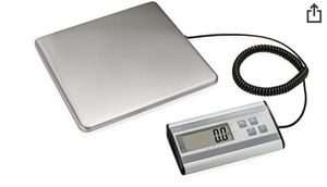 Digital shipping and postal scale for Sale in Bonita, CA