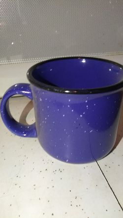 Von pok & Chang ceramic coffee mugs with coffee pot for Sale in Clarksburg,  WV