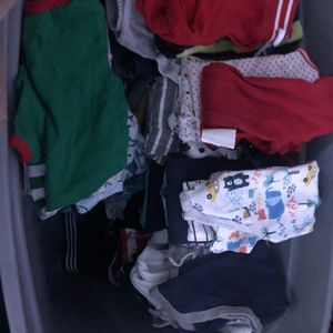Baby Boy Clothes 3-6months for Sale in Redford Charter Township, MI