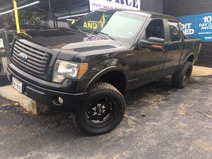 """20"""" Off Road Wheels & Tires for Sale in Merkel, TX"""