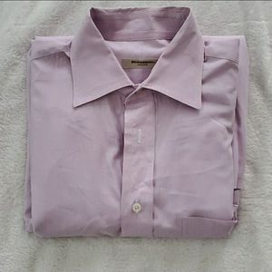 Burberry Men's Shirt 15.5 R for Sale in New Milford, CT