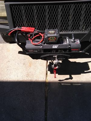 Csi winch for Sale in Prineville, OR