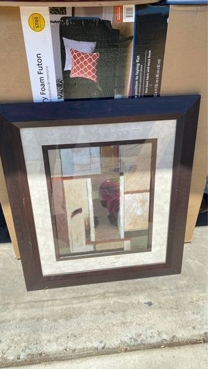 Two framed pictures for Sale in Orange, CA