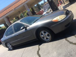 ***WEEKEND SPECIAL**Selling My 2005 Ford Taurus w/NO ISSUES. for Sale in Pomona, CA