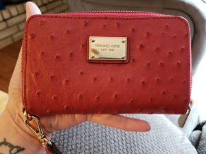MK Wallet/Wristlet for Sale in San Antonio, TX