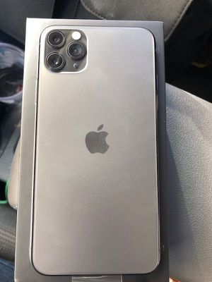 iPhone 11 Pro Max-Unlocked for Sale in Jackson, TN